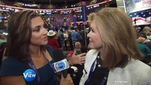 Rep. Marsha Blackburn on LGBT Issues at GOP Convention   The View