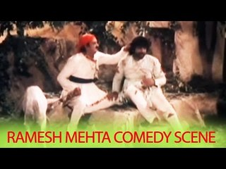 Ramuji Ramesh Maheta - Bhader Tara Vaheta Pani (6) - Gujarati Comedy