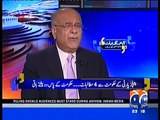 Why Nawaz Sharif Keep Foreign Minister's Portfolio in His Own Hands- Najam Sethi's Analysis
