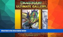 Audiobook  DragonArt Ultimate Gallery: More than 70 dragons and other mythological creatures J