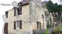 A vendre - Maison à rénover - Sarlat La Caneda (24200) - 4 pièces - 100m²