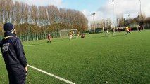 "Match séniors contre Matkopen match retour ""4"""