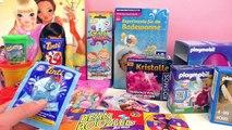 Meer dan 10 cadeau-ideeën voor een kinderfeestje – Voor kinderen van 3 -10 jaar – alles onder €10