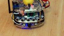 Raspberry pi 3 Home Assistant Camera as Motion Sensor Mqtt - video