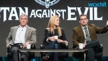 IFC Renews 'Stan Against Evil'