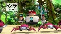 """Sonic Boom 19° Episódio Legendado (PT-BR) """"Pés Descontrolados (BR)"""