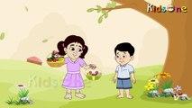 Aaku Kavala Puvvu Kavala    Telugu Rhymes for Kids    #TeluguRhymes