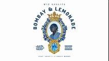 "Wiz Khalifa ""Bombay & Lemonade"" Feat. Juicy J & Chevy Woods (WSHH Exclusive - Official Audio)"
