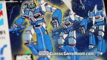 Classic Game Room - FORMATION Z review for MSX