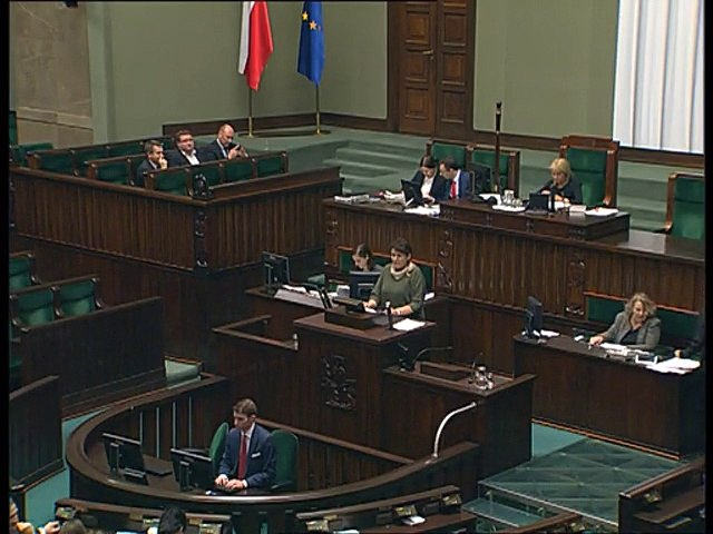 Poseł Dorota Rutkowska - Wystąpienie z dnia 01 grudnia 2016 roku.