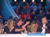 "TPMP : Benjamin Castaldi hurle sur Gilles Verdez : ""Tais-toi donc !"""