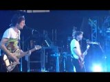 Muse - Supermassive Black Hole, Tokyo Summer Sonic Festival, 08/13/2006