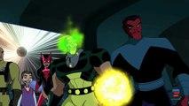 Team Lex Luthor vs Team Gorilla Grodd Legion of Doom Villains vs Villains Just