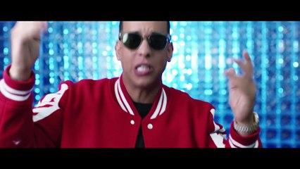 Daddy Yankee - Shaky Shaky   Video Oficial