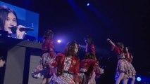 アンジュルム ドンデンガエシ ハロコン2016夏Rainbow Carnival