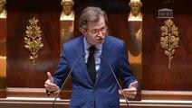 Cinquième prorogation de l'état d'urgence : discours de Guillaume Larrivé