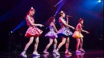 チームしゃちほこ  茶番がテーマの大阪ライブ Team Syachihoko farce is the Osaka live of the theme