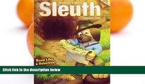 Buy Scott Foresman READING 2013 COMMON CORE READING STREET SLEUTH GRADE 5 Full Book Download