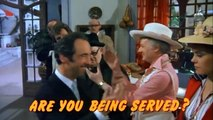 Are You Being Served? Trailer