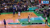 The Best Buzzer Beaters in NBA 2015