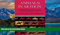 Price Animals in Motion (Dover Anatomy for Artists) Eadweard Muybridge For Kindle