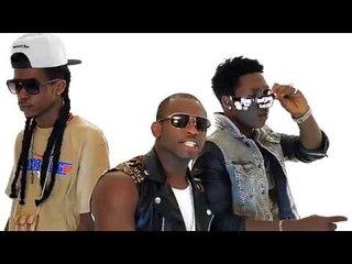 Iya traoré feat Vipi, soul Bang's  - She Dangerous  (Clip Officiel)