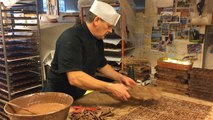 Fabrication artisanale de chocolats
