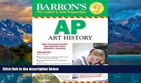 Buy John B. Nici M.A. Barron s AP Art History with CD-ROM, 2nd Edition (Barron s AP Art History