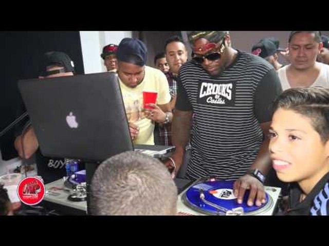 LMP DJ Battle 2015