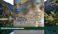 Online David Rose Teaching Every Student in the Digital Age: Universal Design for Learning Full
