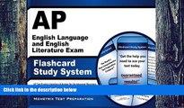 Download AP Exam Secrets Test Prep Team AP English Language and English Literature Exam Flashcard