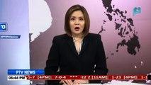 Ikatlong suspek sa paglalagay ng IED malapit sa US Embassy, hawak na ng mga awtoridad