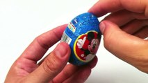 Mickey Mouse kinder Surprise egg easter chocolate - lababymusica