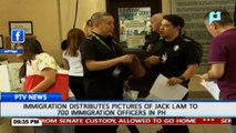 Immigration distributes pictures of Jack Lam to 700 immigration officers in PH