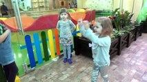 ВЛОГ детский развлекательный и познавательный центрМисс Катя Новая серия Выпуск 14,12,2016 с животными новое от Мисс Ка