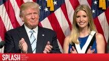 Donald Trump quiere a Ivanka en su administración