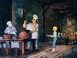 Oliver Twist Trailer