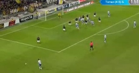 AIK Fotboll 3-3 IFK Göteborg alle mål 11-04-