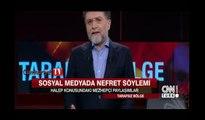 Ahmet Hakan'dan mezhep tepkisi: Ne Alevisi kardeşim! Putin Putin
