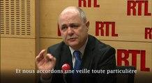"""Bruno Le Roux : les djihadistes de retour en France """"font l'objet d'un suivi particulier"""""""
