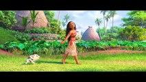 Aulii Cravalho - How Far Ill Go (Moana)
