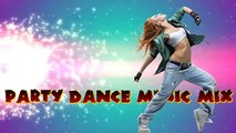FITNESS PARTY DANCE MUSIC MIX 2016