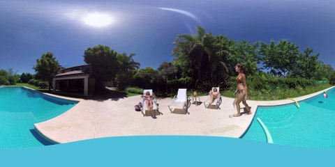 MEXICO sexy in 360