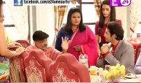 EK AUR RAAZ KHULA Kasam Tere Pyaar Ki 15th December 2016 News