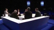 La révolution économique - Quel modèle pour la France? - Pharmacité - Table ronde