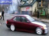 Police Car chase Best BMW Drifting Part 2 LIFE STYLE