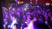 Tal, Amir, Slimane : Ils ont enflammé la scène du Voltage Live (EXCLU VIDEO)
