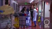 Santé : l'agence qui indemnise les victimes d'erreurs médicales épinglée