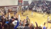 La fin de match folle au basket : trois paniers dingues pour la victoire, un seul accordé !
