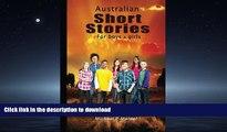 Read Book Australian short stories for boys (  girls) On Book